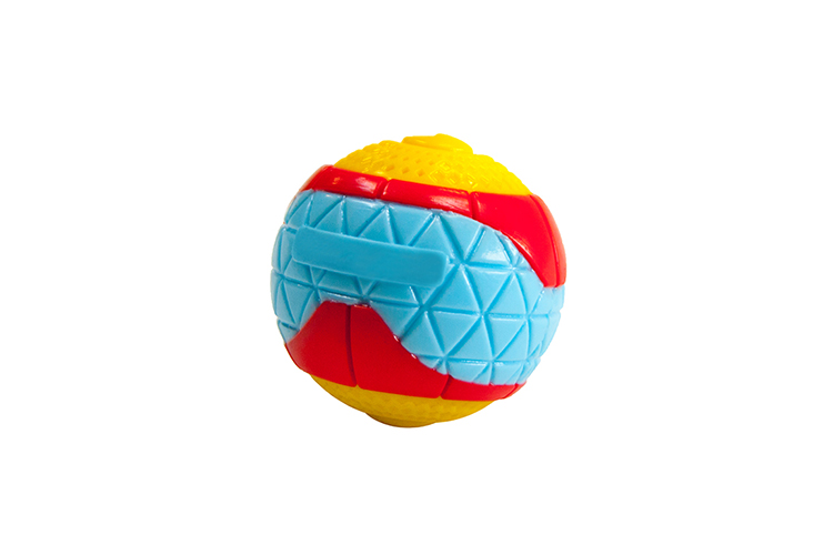 durable dog ball for fetch